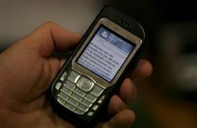 Alumnos bercianos convocan por SMS una huelga contra la violencia escolar