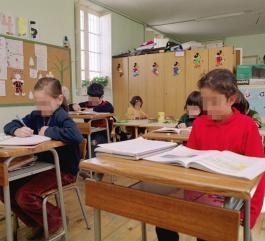 EDUCACION PROPONE SUPRIMIR 35 AULAS EN PRIMARIA Y 30 PLAZAS DE PROFESOR EN LEON